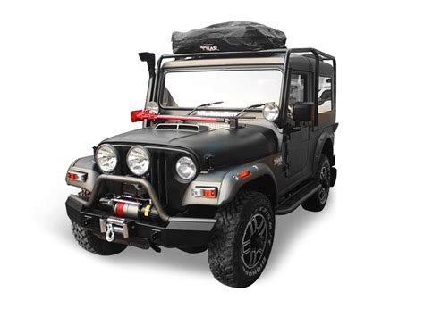 mahindra thar modified seating mahindra customisation modified car customized jeeps