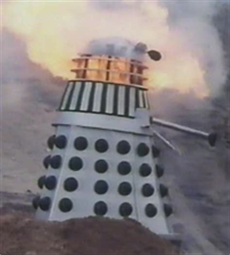 Explosive By Dalek by To The Daleks Dalek 63 88