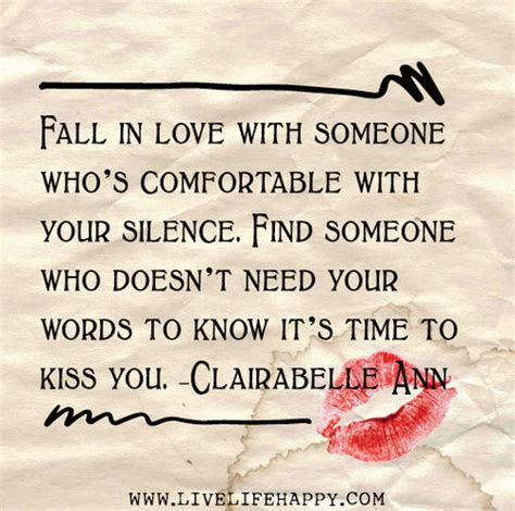 your comfort is my silence silence quotes sayings images page 81