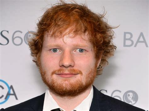 ed sheeran now ed sheeran reveals lion tattoo was a hoax as he posts
