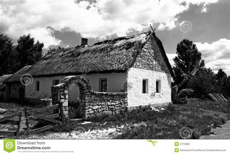 house of photography old village house stock photo image of agriculture rural 2715692