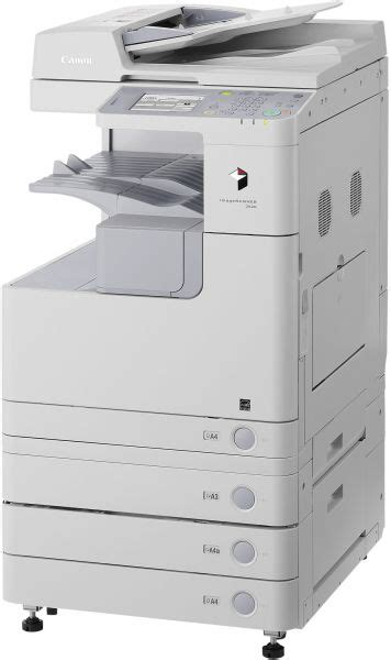 Mesin Fotocopy Canon Image Runner 2520 canon imagerunner 2520 printer copier and scanner review