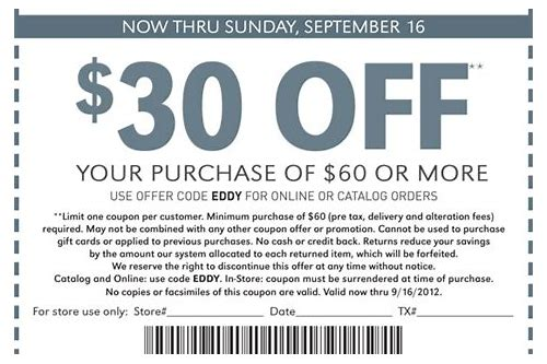 casual male xl 20 off coupon