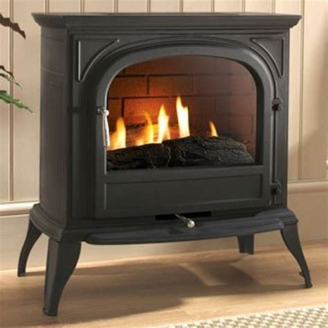Flueless Fireplaces by Ekofires 6010 Flueless Gas Stove Flames Co Uk