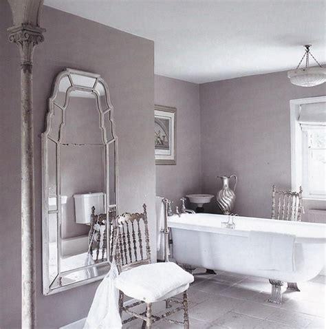 serene  feminine bathroom designs page