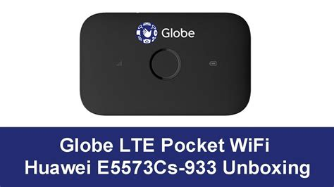 how to reset voicemail password red pocket globe pocket wifi huawei e5573cs 933 unboxing youtube