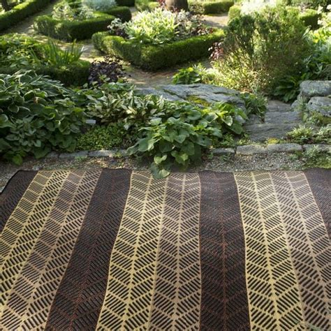 Plastic Rugs For Outdoors Outdoor Plastic Rugs Outdoor Rugs Chicago By Home Infatuation