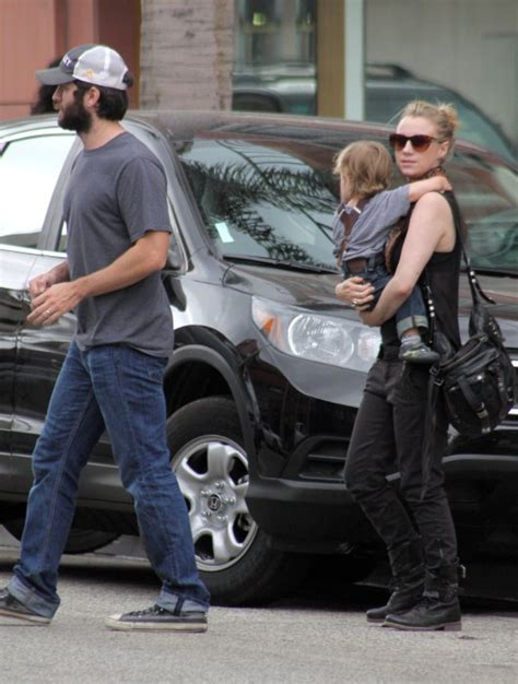 charles bentley wes bentley wes bentley runs errands with family baby laundry