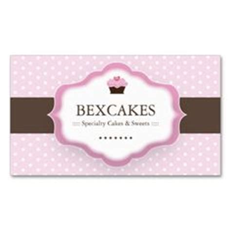 1000 images about bakery business card templates on