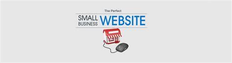 Small Home Business Website Small Business Website Design Zenneo Design