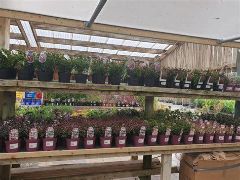 craigville garden centre coffee shopsligo