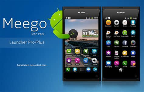 themes nokia n9 app icon pack meego free apk