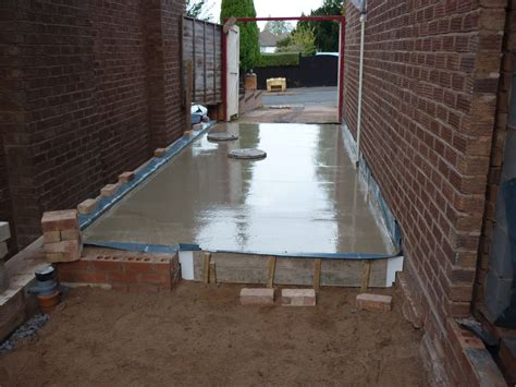 Liquid D Proof Membrane Concrete Floor by Types Of D Proof Membrane Dpc Level In Construction