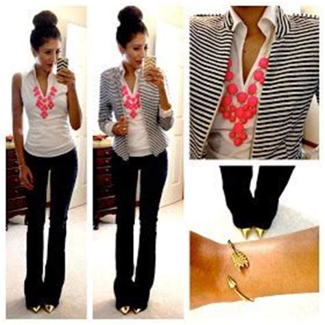 1000+ ideas about striped blazer on pinterest | blazers
