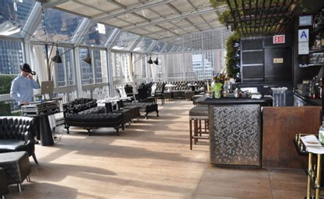 10 East 38th 4th Floor New York Ny 10016 - new york rooftop top floor restaurant or bar