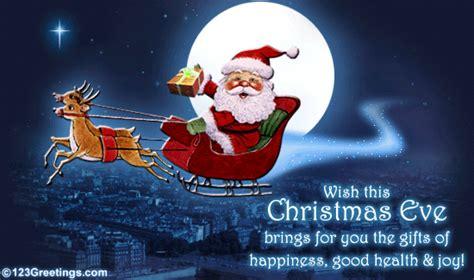comparatives christmas eve st george international