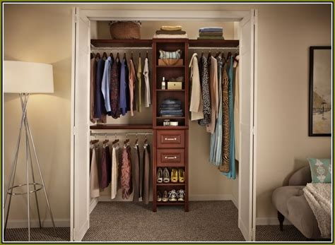 Allen And Roth Closet Design by Allen Roth Closet Systems Design Home Design Ideas