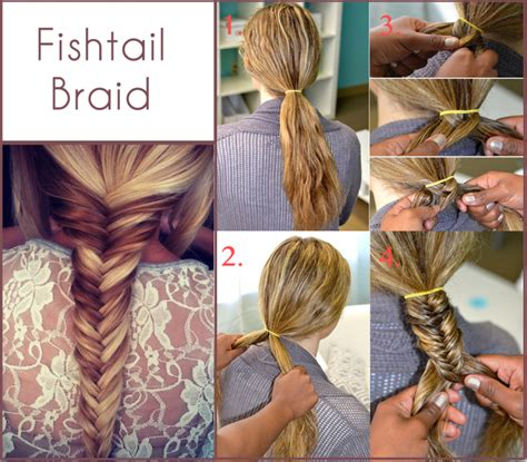 steps to show how to make fish tail favload waterfall fishtail braids braids braids reno blow