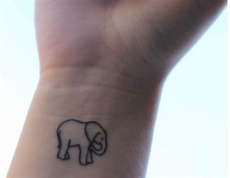 elephant tattoo on arm tattoos ie elephant design idea images photos