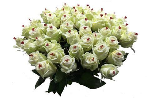 bloemen liefde 50 bling liefde rozen boeket verjaardag regioboeket nl