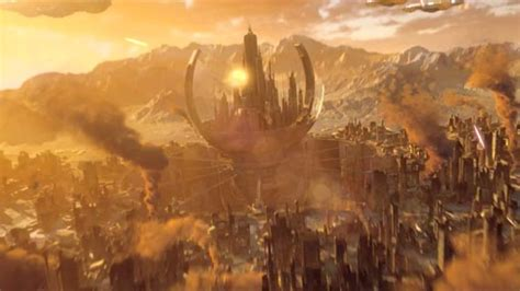 why bringing back gallifrey is wrong doctor who tv