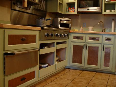 copper kitchen cabinets gas fireplaces ct inserts zero clearance stand alone units