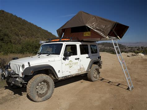Eezi Awn Roof Top Tent by Eezi Awn Jazz Roof Top Tent