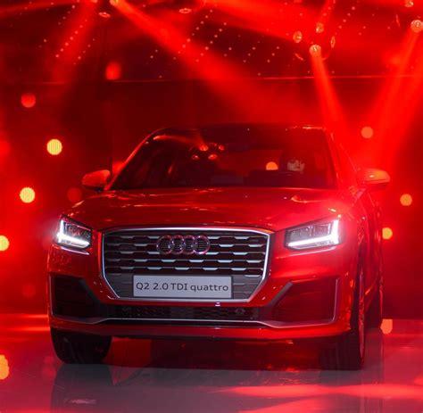 Audi 5 Zylinder Modelle by Mit Diesen Modellen Geht Der Audi Boom Weiter Welt
