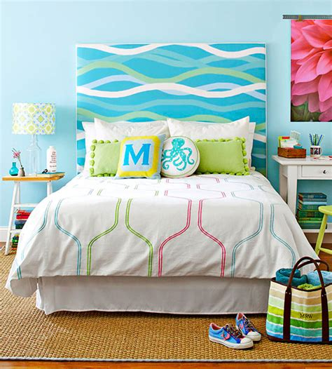 colorful headboards 15 colorful diy home decor projects style motivation