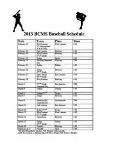 baseball calendar template dodgers 2013 schedule calendar calendar template 2016