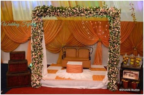 Pictures Of Wedding Reception Hall Decorations In Nigeria