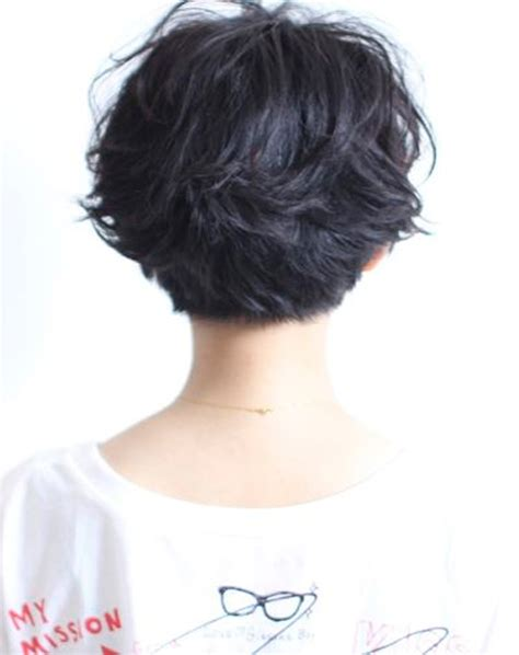 where is chico model black short hair model short layered haircuts back view styles time
