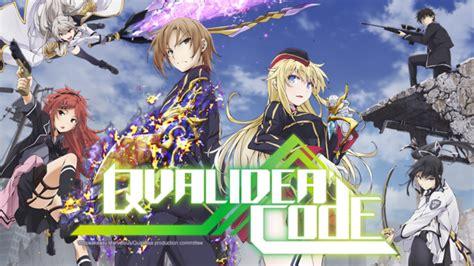 anime qualidea code crunchyroll novo t 237 tulo de ver 227 o 2016 qualidea code