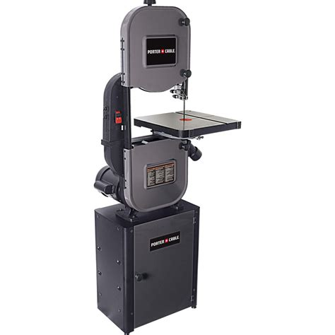 6 Inch Kitchen Cabinet by Shop Porter Cable 13 625 In 10 Amp Stationary Band Saw At