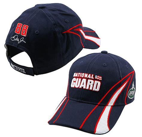 cap for pit 88 dale earnhardt jr national guard pit cap