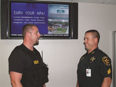Polk County Sheriff S Office Florida by Enforcement Digital Signage Polk County Sheriff S Office
