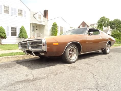 dodge charger se 1972 american cars and parts