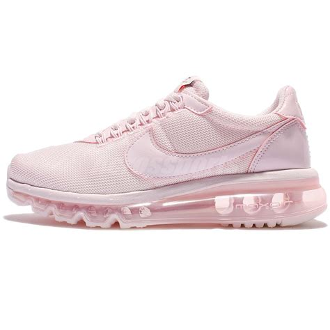 Pearl Pink Shoes wmns nike air max ld zero se pearl pink running