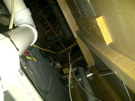 basement bathroom ejector pump system sewer ejector pump venting in basement bathroom