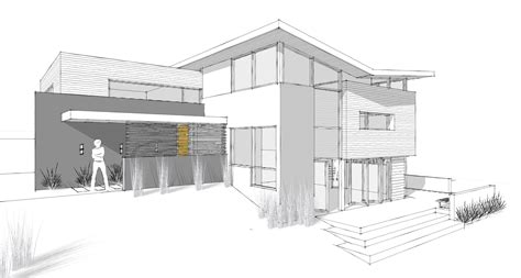 architecture house design sketches of modern houses google search things to draw
