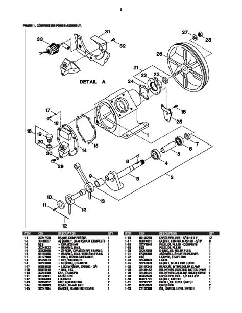 ingersoll rand parts diagram ingersoll rand 2475n7 5 wiring diagram 38 wiring diagram