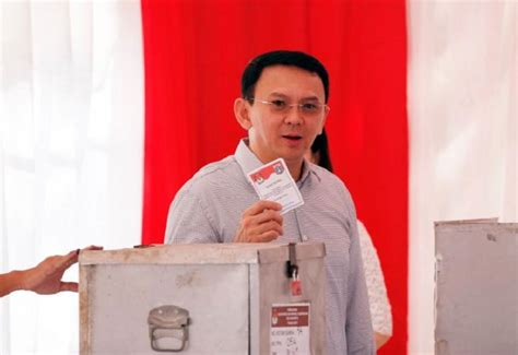 ahok election ahok concedes defeat to muslim rival in jakarta governor