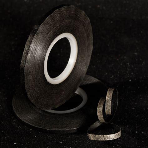 draping tape fine line klebeband 3mm x 25m schwarz masking tape draping