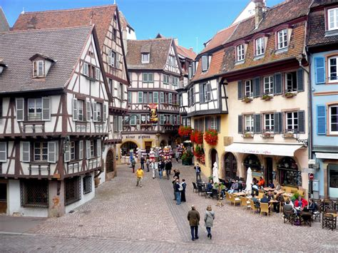 Colmar by Colmar Old Town French Moments