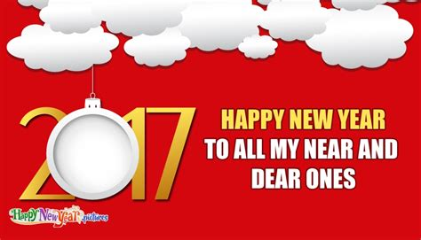 happy new year to all my family and friends quotes 28