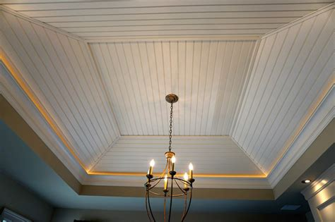 Ceiling Finishes Georgian Bay Club Features Finishes