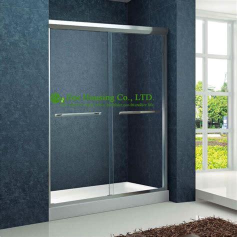 Tempered Glass Door Buy Wholesale Tempered Glass Shower Door From China Tempered Glass Shower Door