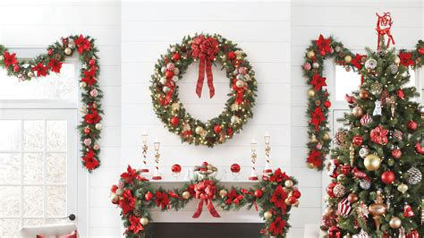 christmas decorations martha stewart