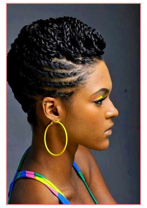 Trending Hairstyles by Trending Hairstyles Braided Hairstyles For Hair