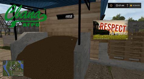 Chicken Ls by Sa Chicken House V1 0 0 Ls2017 Farming Simulator 17